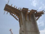 Puente Cambras, Ruta del Sol sector III