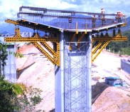 Peladeros Bridge